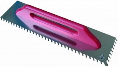 Гребенка с косым зубом