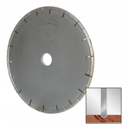 Алмазный диск для борозд