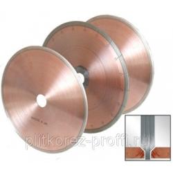 Алмазный диск для резки и фаски