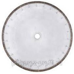 Многослойный алмазный диск