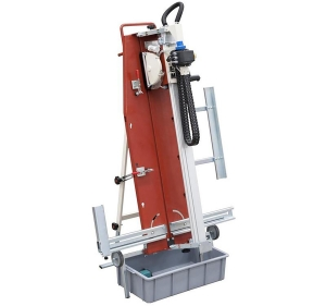 Электрический плиткорез серии LEM. Мощность 1,1 kW.