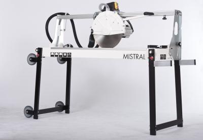Камнерезный станок  MISTRAL 120