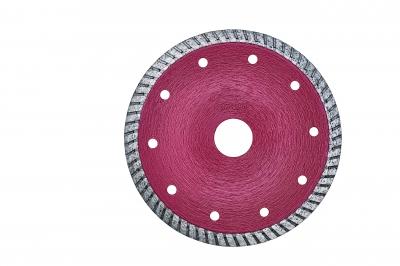 Алмазный диск для УШМ