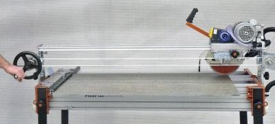 Комплект ручного привода каретки