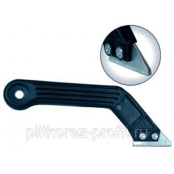 Нож для расшивки межплиточных швов
