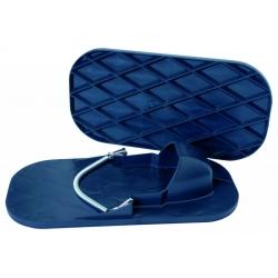 Обувь для ходеня по плитке