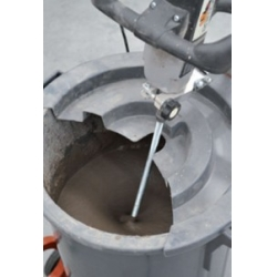 Резервуар для наливных полов