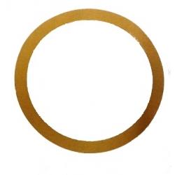 кольцо из пеноматериала
