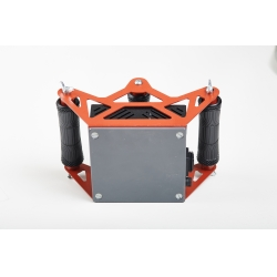 e-FOX аккумкляторная виброплощадка